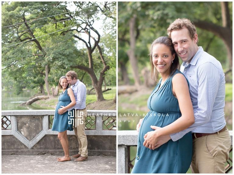 2017,Bangkok,Helen,Johnson,Lumpini,Maternity,Park,Pregnancy,