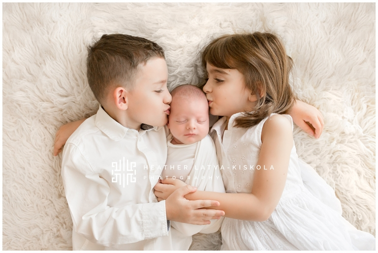 2017,Ashton,Baby,Bangkok,Kay,Kay Ashton,Newborn,Posed,Siblings,Studio,Thailand,