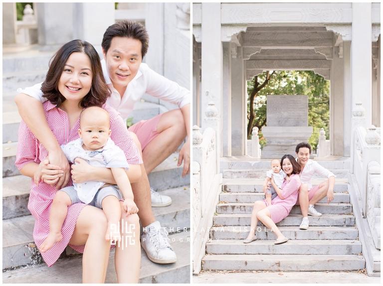 2017,Baby,Bangkok,Family,Lumpini,Thailand,Vichuda,Wuwong,